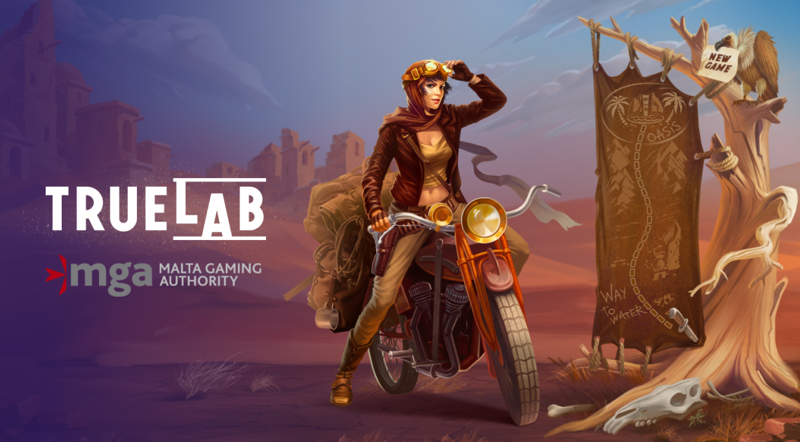 TrueLab iGaming