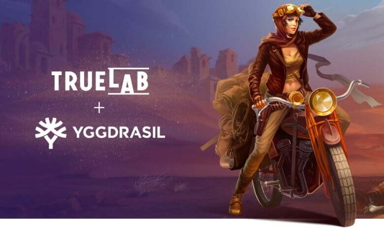 True Lab joins Yggdrasil's YG Masters program